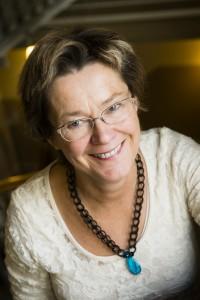 LIBER President Kristiina Hormia-Poutanen.